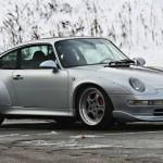 1996 993 GT2