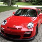 2010 Porsche GT3