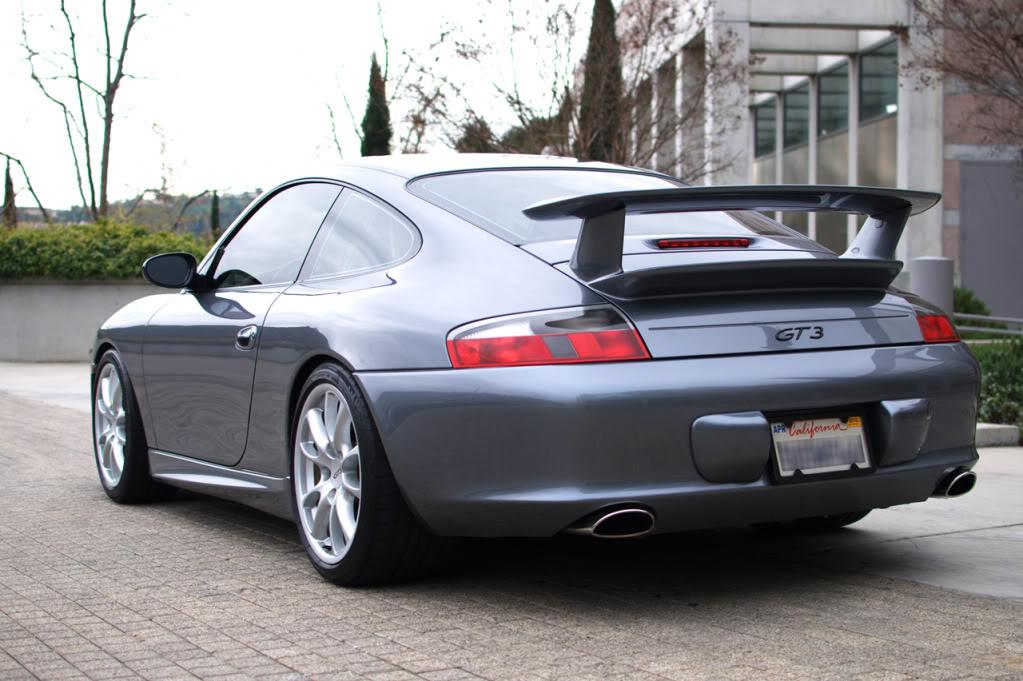 2004 996 GT3