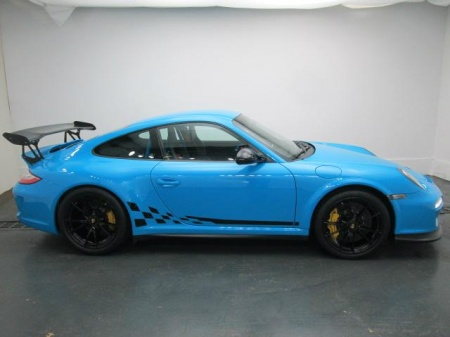 997.2 PTS GT3 RS