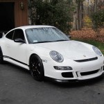 2008 GT3 RS