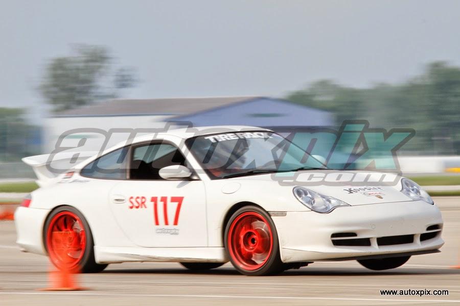 2005 996 GT3